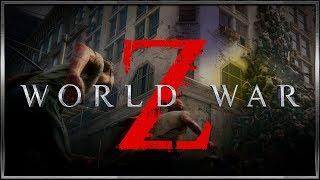 Эпизод 1: Нью-Йорк, Глава 1 🦉 World War Z \ Война Миров Z #1