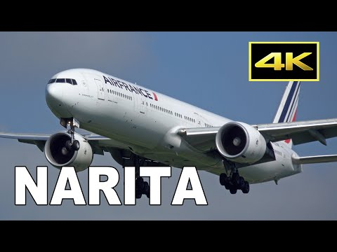 [4k]-84-big-jets-plane-spotting-at-tokyo-narita-airport-2019-/-成田空港-ana-jal
