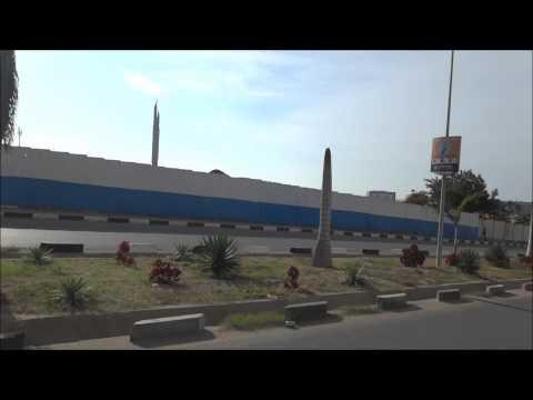 Luanda - Praia do Bispo parte II
