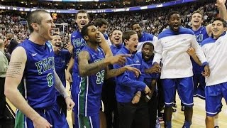 Top 5 Biggest Upsets in March Madness History