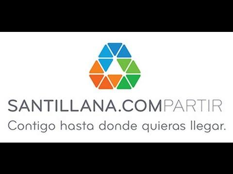 Como descargar los libros Santillana compartir en tu IPad y Android