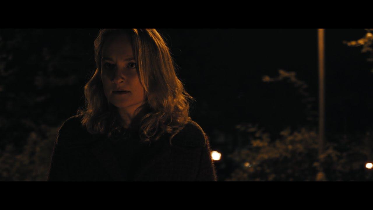 """""""Stranger"""" @JAKOBOWENS SHORT HORROR FILM CONTEST"""