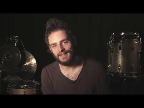 "Nicolas Stocker ""SOLO"" - Album Documentary Mp3"