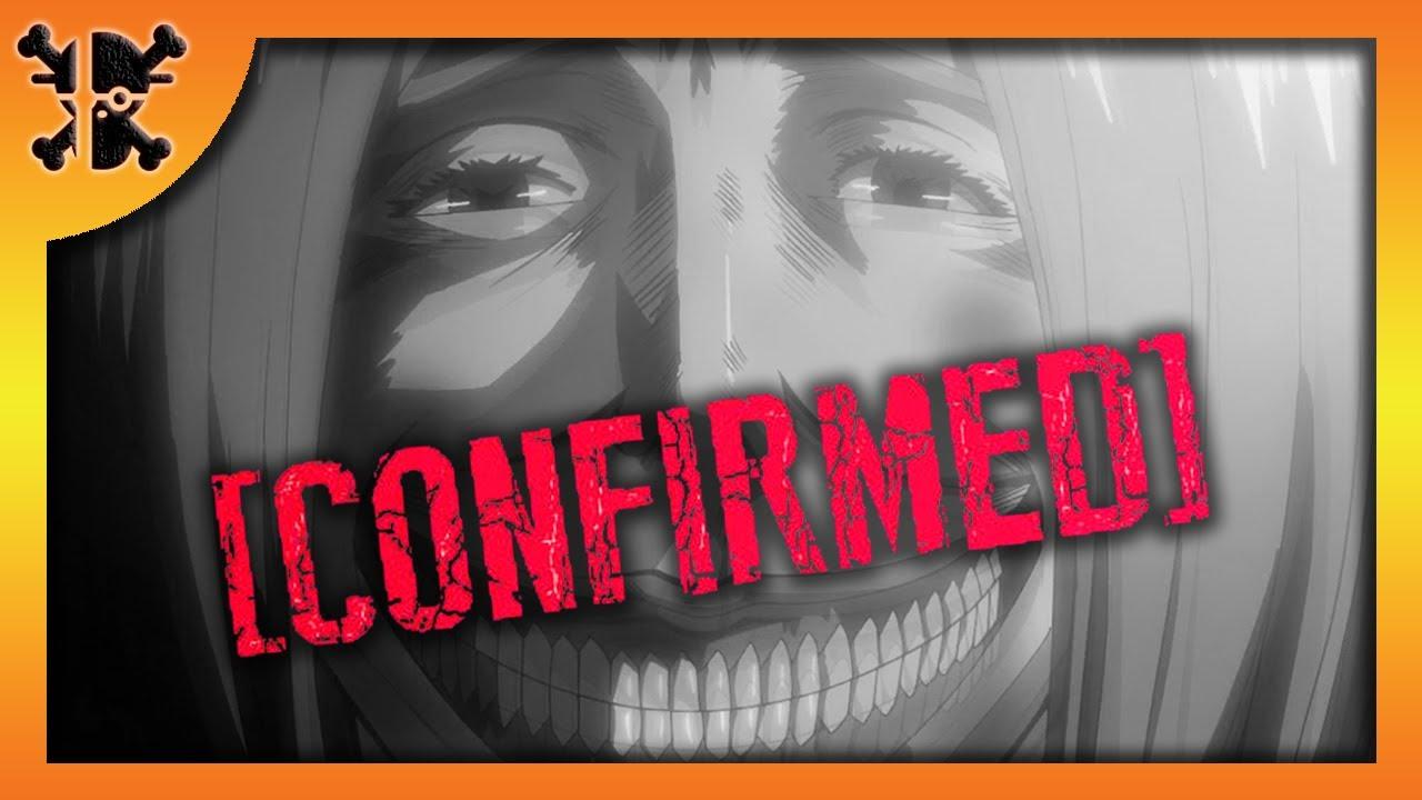 Shingeki No Kyojin Dina Fritz Titan - Dowload Anime ...