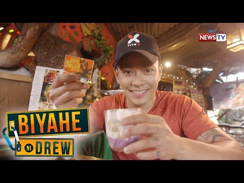 Biyahe ni Drew: Christmas in Baguio (Full episode)