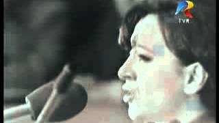 Anda Calugareanu-noi Nu!(cenaclul Flacara 1976)