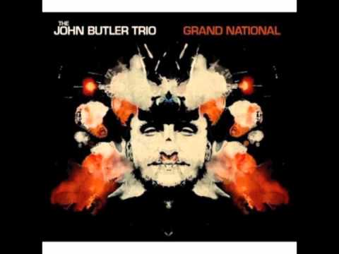 John Butler Trio  Caroline