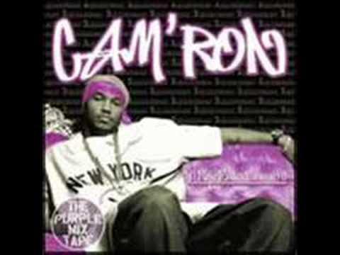 Camron feat. Fabolous - Let The Beat Build (Remix)
