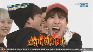 BTS (방탄소년단) cute and funny moments #3