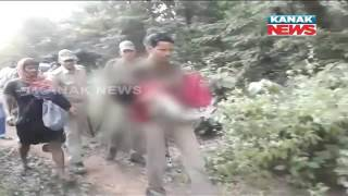 Girl Raped & Dumped Into Forest By Her Lover In Dhenkanal