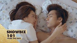 Nhã Phương không chút e thẹn khi rủ Nhan Phúc Vinh lên giường | Showbiz 101 | VIEW