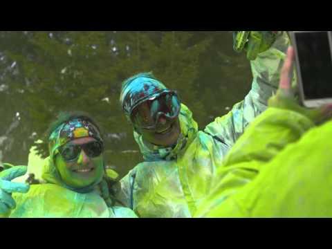 SkiColor 2016 - Vidéo Officielle