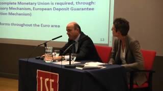 Spain's Economic Policy Strategy