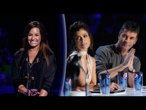 Demi Lovato Rehab Rumors, Simon Cowell