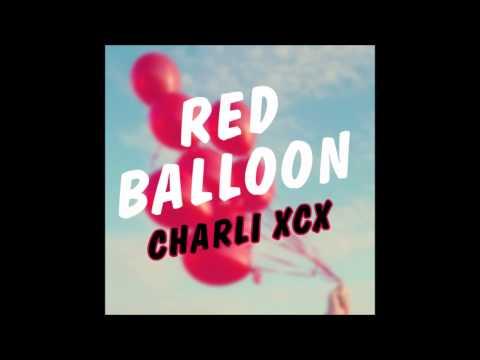 Charli XCX - Red Balloon (Audio)