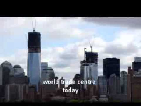 My Movie2world trade centre