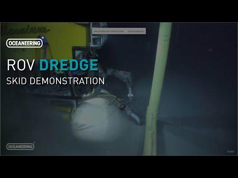 Dredge Skid   Oceaneering