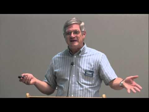 Land Application of Drilling Mud: Seminar Introduction; Eddie Funderburg, Ed.D.