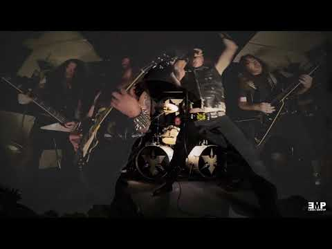 IGNITOR - To Brave The War - Official Video
