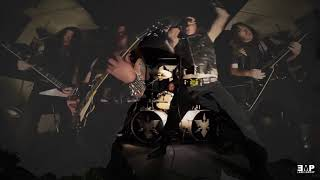 IGNITOR – To Brave The War – Official Video