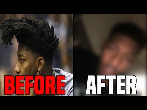 The Change That Will Improve This NBA Player's Career