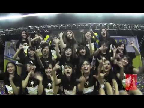 Pesta Ulang Tahun Pertama Team KIII JKT48