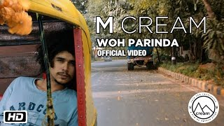 Woh Parinda | Official Video Song | M Cream | Imaad Shah | Ira Dubey