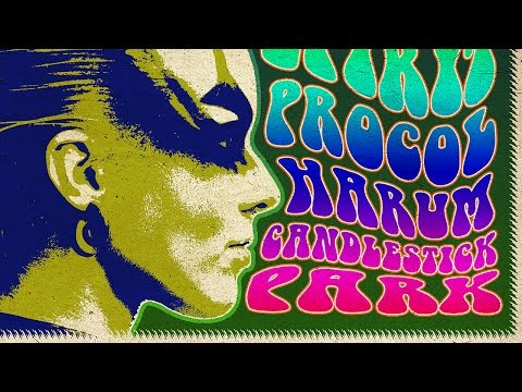 Photoshop Tutorial: Part 1 ~ How to Create a 1960s Psychedelic Poster Design #2