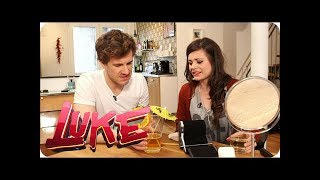 Luke trinkt eigenen Urin - LUKE! Die Woche und ich