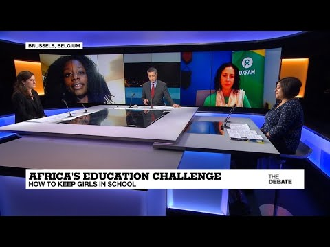 Africa''s Education Challenge: Growing Population, Struggling School Systems