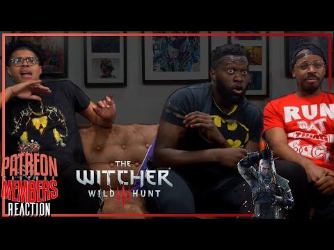 The Witcher III: Wild Hunt \