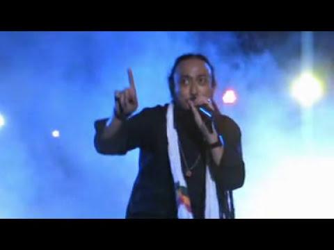 Ras Muhamad - Welcome To Jamrock @sounds of freedoom