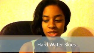 How to Deal With/ Prevet Hard Water Damage to Your Hair