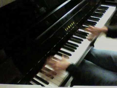 "Thirteen (not Twelve) Variations on ""Ah ! vous dirai-je, Maman ?"" - Variation 13"