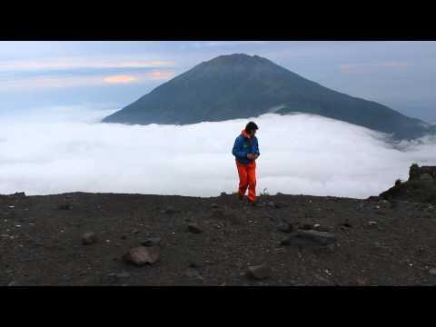Mt. Merapi Full Via Selo