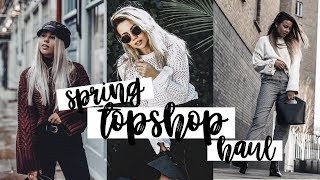 On The Rail: Topshop SS18 (Try-On Haul) | Copper Garden