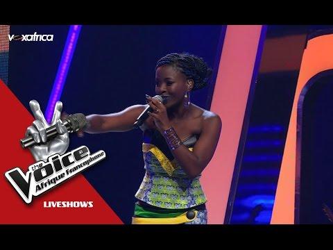 Bussine  Okaman | (The Voice Afrique francophone 2016 - GrandShow 2)