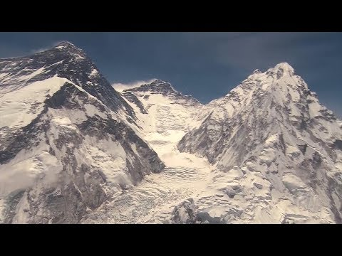 Mountaineer David Breashears On The Everest Hiker Deaths