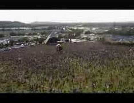 Groove Armada - Superstylin' Glastonbury