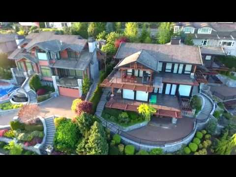 Phantom 4, Vancouver luxury homes, Gateway2morocco Travel