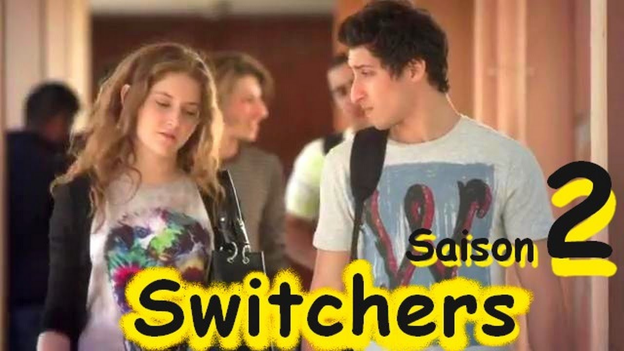 switchers film marocain complet