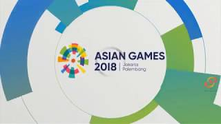 China 31 South Korea in 2018 Asian Games LoL Grand Final - MATCH 2