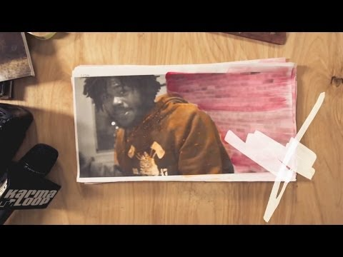 "Capital Steez - ""47 Piiirates"" (Official Music Video) 