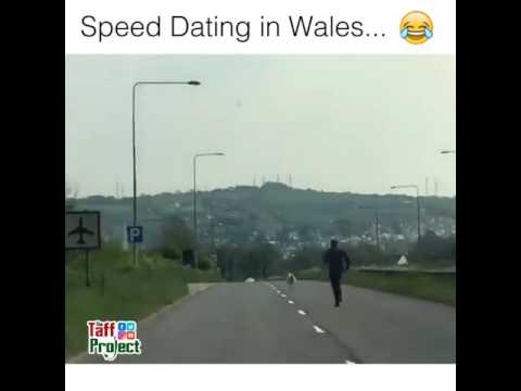 welsh banter speed dating in wales
