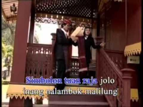 Raja Lontung ~ Tarombo Ni Simbolon