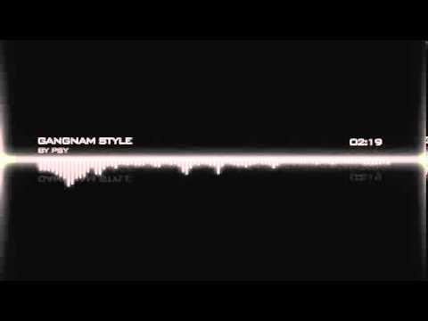 Oppa Gangnam Style (NO lyrics/Song/Words)