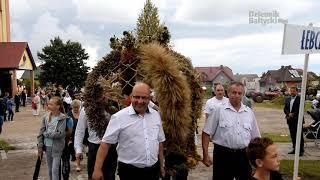 Dożynki gminy Puck - Żelistrzewo 2017