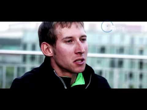 inCycle: Bauke Mollema targets Tour de France