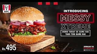 Get Messy, Get Xtreme!