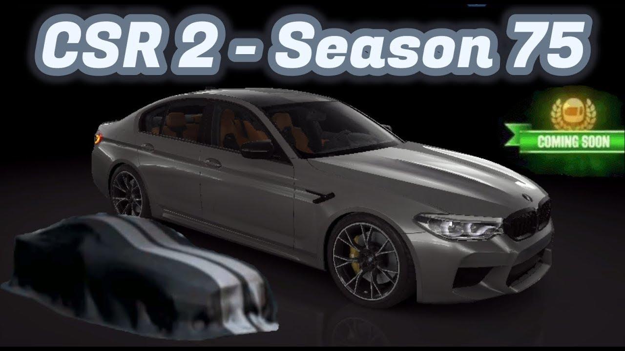 Csr2 Season Car List 2019